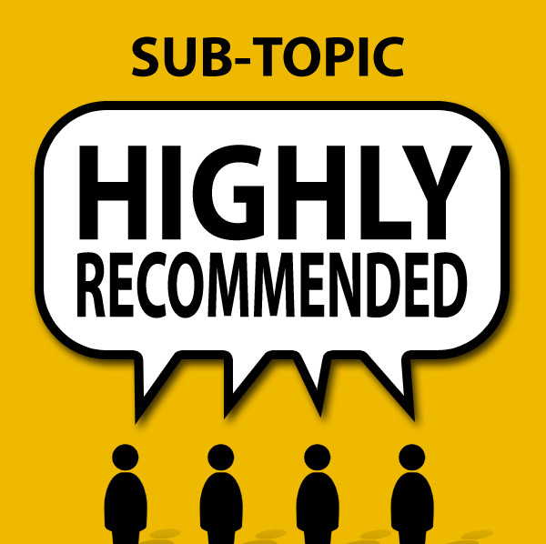 highly recommended - sub topic - sourcev1.4 copy